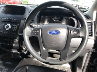 2014 Ford Ranger PX XL 3.2 (4x4) 6 Speed Automatic Dual Cab Utility