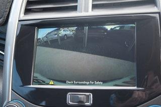 2013 Holden Malibu V300 MY13 CDX Graphite 6 Speed Sports Automatic Sedan