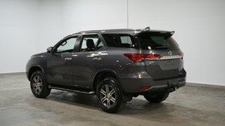 2020 Toyota Fortuner GUN156R GXL Graphite 6 Speed Automatic Wagon.
