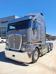 2018 Kenworth K200 Series K200 Series Truck Grey Prime Mover
