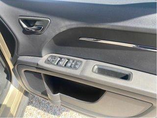 2010 Dodge Journey JC MY10 SXT Bronze 6 Speed Automatic Wagon