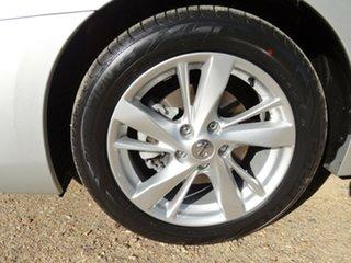 2016 Nissan Altima L33 ST-L X-tronic Silver 1 Speed Constant Variable Sedan