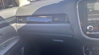 2021 Mitsubishi Outlander ZL MY21 ES AWD Ironbark 6 Speed Constant Variable Wagon