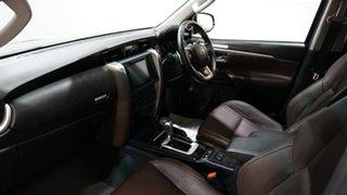 2020 Toyota Fortuner GUN156R GXL Graphite 6 Speed Automatic Wagon
