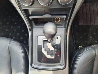 2011 Mazda 6 GH1052 MY10 Touring Grey 5 Speed Sports Automatic Wagon