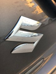 2015 Suzuki Celerio LF Grey Constant Variable Hatchback