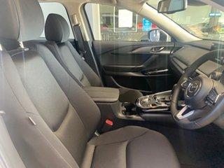 2021 Mazda CX-9 TC Sport SKYACTIV-Drive Snowflake White 6 Speed Sports Automatic Wagon