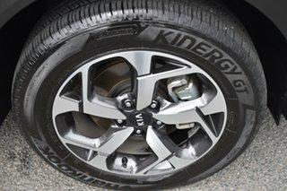 2019 Kia Sportage QL MY20 S 2WD Blue 6 Speed Sports Automatic Wagon
