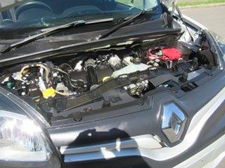 2015 Renault Kangoo F61 Phase II Maxi Crew White 6 Speed Manual Van