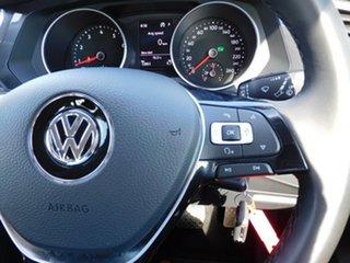 2018 Volkswagen Tiguan 5N MY18 110TSI DSG 2WD Trendline Silver 6 Speed Sports Automatic Dual Clutch