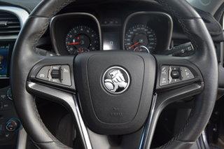 2013 Holden Malibu V300 MY13 CDX Graphite 6 Speed Sports Automatic Sedan.