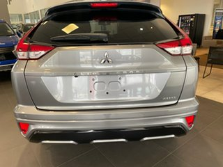 2020 Mitsubishi Eclipse Cross YB MY21 Exceed 2WD Grey 8 Speed Constant Variable Wagon