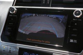 2018 Toyota Landcruiser Prado GDJ150R GXL Graphite 6 Speed Sports Automatic Wagon