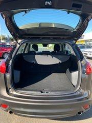 2017 Mazda CX-5 KE1072 Maxx SKYACTIV-Drive FWD Sport Titanium Flash 6 Speed Sports Automatic Wagon