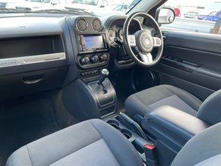 2013 Jeep Compass MK MY14 Sport Black 6 Speed Sports Automatic Wagon