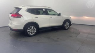 2020 Nissan X-Trail T32 Series 2 ST-L (2WD) (5Yr) Ivory Pearl Continuous Variable Wagon