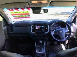 2020 Holden Trailblazer RG MY20 LTZ Grey 6 Speed Sports Automatic Wagon