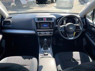 2019 Subaru Outback B6A MY19 2.5i CVT AWD Grey 7 Speed Constant Variable Wagon