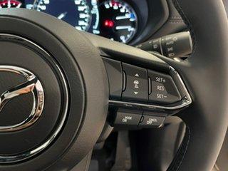 2021 Mazda CX-5 KF4WLA Akera SKYACTIV-Drive i-ACTIV AWD Bronze 6 Speed Sports Automatic Wagon