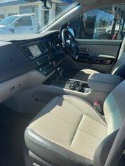 2015 Kia Carnival YP MY15 Platinum Deep Blue 6 Speed Sports Automatic Wagon