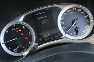 2018 Nissan Navara D23 S3 Silverline Black 7 Speed Sports Automatic Utility