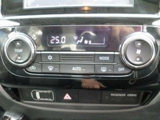 2017 Mitsubishi Triton Mitsubishi MQ Triton GLX+ 2.4L DID 5A/T 4X4 DC PU 5 SP AUTOMATIC
