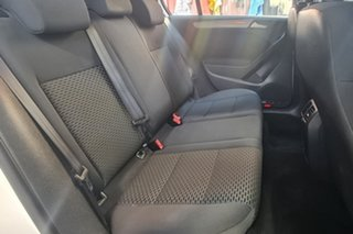 2011 Volkswagen Golf 1K MY12 77 TSI White 6 Speed Manual Hatchback