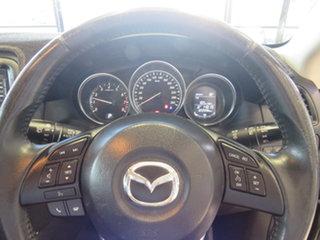 Mazda CX-5 Akera SKYACTIV-Drive AWD Wagon