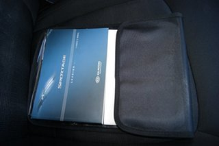 2011 Kia Sportage SL MY12 SI (FWD) White 6 Speed Automatic Wagon