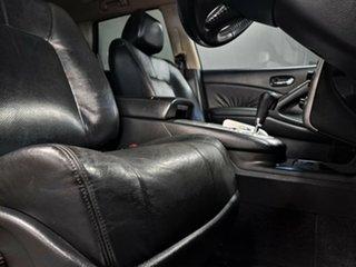 2009 Nissan Murano Z51 TI Metallic Grey 6 Speed Constant Variable Wagon