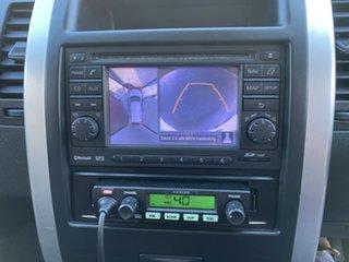 2012 Nissan X-Trail T31 Series IV TL Silver 6 Speed Manual Wagon