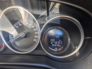 2016 Mazda CX-5 KE1022 Grand Touring SKYACTIV-Drive AWD Sonic Silver 6 Speed Sports Automatic Wagon