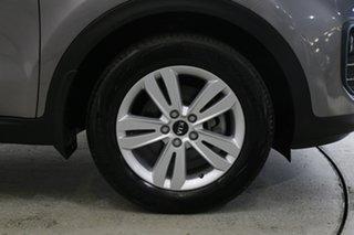 2017 Kia Sportage QL MY17 Si 2WD Grey 6 Speed Sports Automatic Wagon.