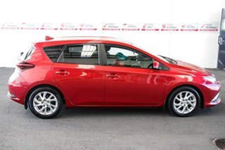 2016 Toyota Corolla ZRE182R MY15 Ascent Sport Wildfire 7 Speed CVT Auto Sequential Hatchback