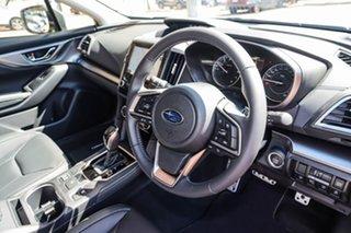 2021 Subaru Impreza G5 2.0I-S White Constant Variable Hatchback