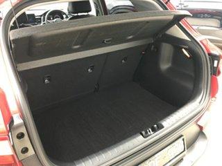 2021 Kia Stonic YB MY21 GT-Line DCT FWD Signal Red 7 Speed Sports Automatic Dual Clutch Wagon