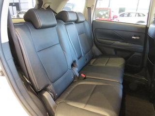Mitsubishi Outlander Exceed 4WD Wagon