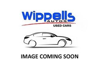 2015 Audi A1 8X MY15 Sport Sportback S Tronic White 7 Speed Sports Automatic Dual Clutch Hatchback