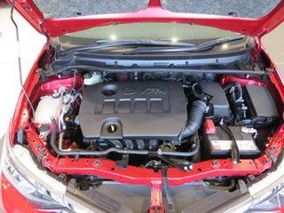 Toyota Corolla Ascent Sport S-CVT Hatchback