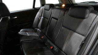 2017 Holden Commodore VF II MY17 SS V Sportwagon Redline Blue 6 Speed Sports Automatic Wagon