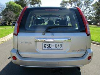 2006 Nissan X-Trail T30 MY06 ST (4x4) Gold 4 Speed Automatic Wagon