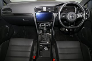 2020 Volkswagen Golf 7.5 MY20 R DSG 4MOTION Final Edition Blue 7 Speed Sports Automatic Dual Clutch