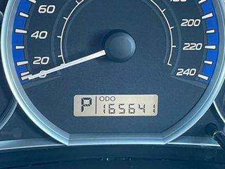 2011 Subaru Forester S3 MY11 XT AWD Premium Black 4 Speed Sports Automatic Wagon