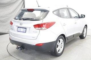 2013 Hyundai ix35 LM2 Elite 6 Speed Sports Automatic Wagon