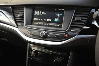 2016 Holden Astra BK MY17 R White 6 Speed Sports Automatic Hatchback
