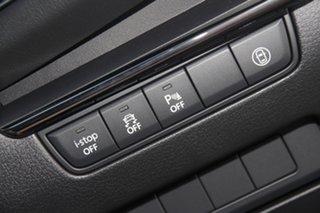 2021 Mazda 3 BP2S7A G20 SKYACTIV-Drive Evolve Snowflake White 6 Speed Automatic Sedan