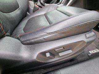 2014 Mazda CX-5 KE1021 MY14 Akera SKYACTIV-Drive AWD Silver 6 Speed Sports Automatic Wagon