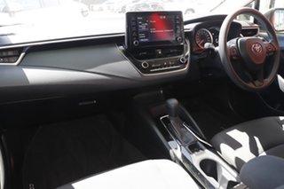 2020 Toyota Corolla Mzea12R Ascent Sport Glacier White 10 Speed Constant Variable Sedan