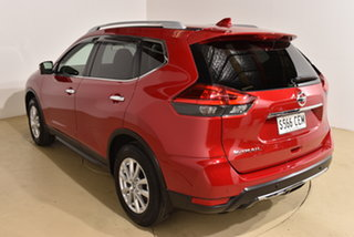 2019 Nissan X-Trail T32 Series II ST-L X-tronic 2WD Red 7 Speed Constant Variable Wagon