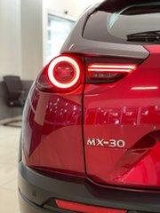 2021 Mazda MX-30 DR2W7A G20e SKYACTIV-Drive Astina Red 6 Speed Sports Automatic Wagon